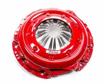 """McLeod - McLeod Diaphragm Clutch Pressure Plate 11.00"""" Diameter 2300 lb Static Pressure 3-3/8"""" Bolt Circle - Ford"""