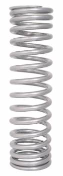"Competition Engineering - Competition Engineering 2.500"" ID Coil-Over Springs 12"" Length 100-200 lb/in Spring Rate Black Powder Coat - Pair"