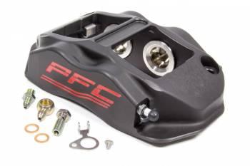 Performance Friction - Performance Friction ZR94 Brake Caliper Front Driver Side 4 Piston - Aluminum