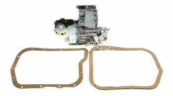 Turbo Action - Turbo Action Cheetah Pro Street Automatic Transmission Valve Body Manual Forward Pattern Torqueflite 727/904 - Kit