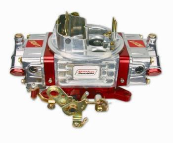 Quick Fuel Technology - Quick Fuel Technology SS Series Carburetor 4-Barrel 850 CFM Square Bore - Electric Choke