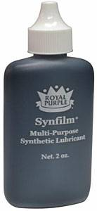 Royal Purple - Royal Purple Synfilm Assembly Lubricant Synthetic 2.00 oz Squeeze Bottle - Set of 50