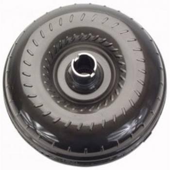 "TCI Automotive - TCI Automotive Breakaway Torque Converter 10"" Diameter 2200-2600 RPM Stall 700R4/4L60E - Each"