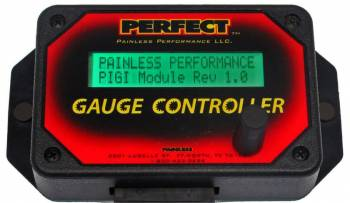 Painless Performance Products - Painless Performance Products Gauge Controller - GM LS-Series