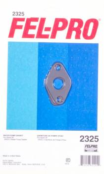 Fel-Pro Performance Gaskets - Fel-Pro Performance Gaskets Composite Water Pump Gasket Big Block Chevy
