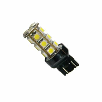Oracle Lighting Technologies - Oracle Lighting Technologies SMD LED Light Bulb 20 LED White 7440 Style - Pair