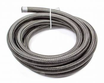 Fragola Performance Systems - Fragola Performance Systems Premium Race Hose Hose 16 AN 20 ft Braided Nylon/Rubber - Black