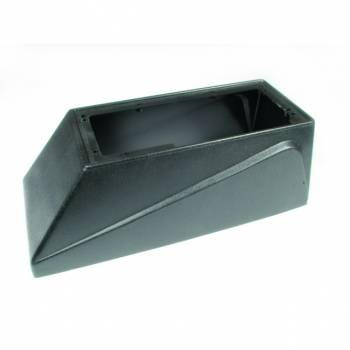 Hurst Shifters - Hurst Shifters Plastic Shifter Cover Black - Hurst Pro-Matic 2 Shifter