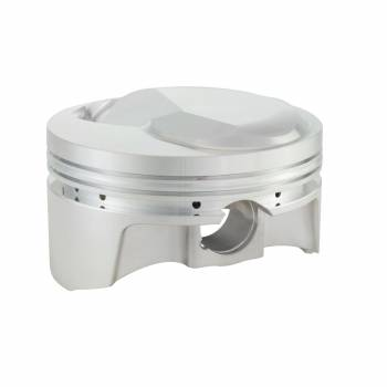 "Bullet Pistons - Bullet Pistons Forged Piston 4.500"" Bore 1/16 x 1/16 x 3/16"" Ring Grooves Plus 24.9 cc - Big Block Chevy"