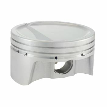 "Bullet Pistons - Bullet Pistons Forged Piston 4.030"" Bore 1.5 x 1.5 x 3 mm Ring Grooves Minus 13.0 cc - GM LS-Series"