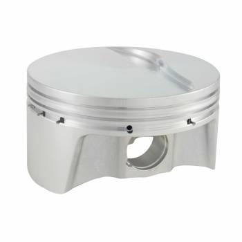 """Bullet Pistons - Bullet Pistons Forged Piston 3.905"""" Bore 1.5 x 1.5 x 3 mm Ring Grooves Minus 1.3 cc - GM LS-Series"""