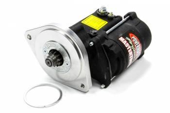 Powermaster Motorsports - Powermaster Motorsports Master Torque Starter 3.25:1 Gear Reduction -Black - Big Block Ford