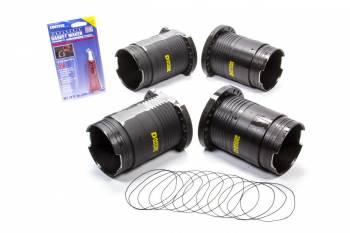 """Darton Sleeves - Darton Sleeves 3.415"""" Bore Cylinder Sleeve 5.800"""" Height 3.850"""" OD 0.217"""" Wall - Steel"""