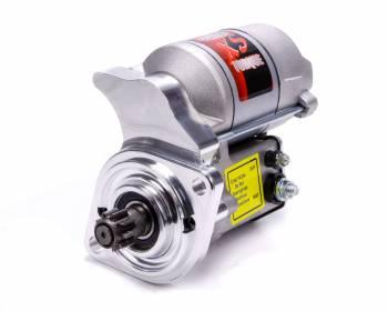 Powermaster Motorsports - Powermaster Motorsports XS Torque Starter 4.1:1 Gear Reduction Natural Air Cooled VW/Porsche - Each