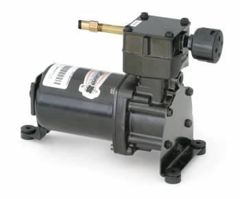 RideTech - RideTech Suspension Air Compressor 150 psi Max 12V Black - Each