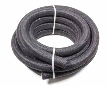 Fragola Performance Systems - Fragola Performance Systems Series 8000 Hose Push-Lok 12 AN 20 ft - Braided Nylon/Rubber