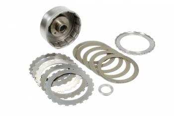 Coan Racing - Coan 36 Element Transmission Drum Steel Natural TH400 - Each