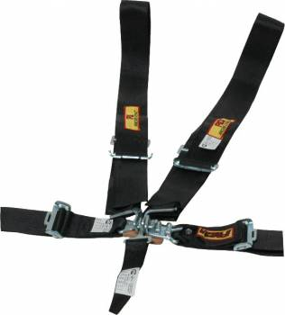 RCI - RCI 5 Point Harness Latch and Link SFI-16.1 Pull Down Adjust - Bolt-On