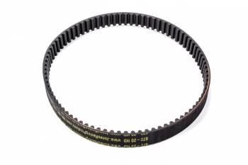 "Jones Racing Products - Jones Racing Products 26.45"" Long HTD Drive Belt 20 mm Wide - 8 mm Pitch"