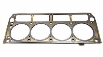 "GM Performance Parts - GM Performance Parts 4.140"" Bore Cylinder Head Gasket 0.051"" Compression Thickness Multi-Layered Steel LS7/C5R - GM LS-Series"