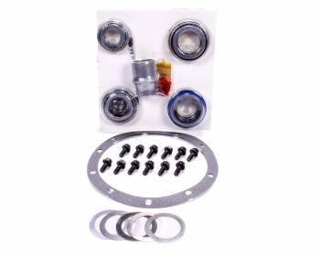 "Motive Gear - Motive Gear Master Differential Install Kit Bearings/Crush Sleeve/Gaskets/Hardware/Seals/Shim/Thread Loc 8.750"" Ring Gear 489 Case - Mopar 1960-74"
