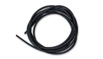 "Vibrant Performance - Vibrant Performance 5/32"" ID Silicone Hose 50 ft Silicone Black - Vacuum"
