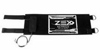 Comp Cams - Comp Cams Nitrous Oxide Bottle Heater - 12V