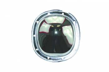"""Specialty Chrome - SPECIALTY CHROME Steel Differential Cover Chrome - GM 8.5"""" 10 Bolt"""