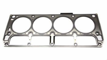 """GM Performance Parts - GM Performance Parts 4.080"""" Bore Cylinder Head Gasket 0.051"""" Compression Thickness Multi-Layered Steel LS3/L92 - GM LS-Series"""