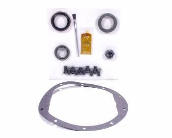"Motive Gear - Motive Gear Mini Differential Installation Kit Crush Sleeve/Gaskets/Hardware/Seals/Shims 8.5"" Ring Gear Early GM 10 Bolt - Kit"