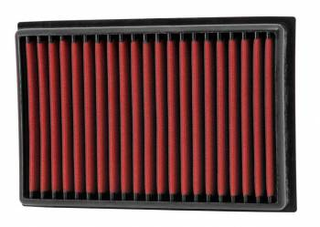 "AEM Induction Systems - AEM Induction Systems Dryflow Air Filter Element Panel 10-13/16 x 7-5/16"" 1-3/4"" Tall - Synthetic"