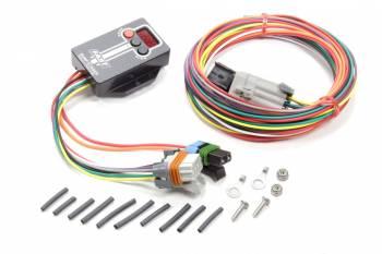 Crane Cams - Crane Cams Bump Stager Transmission Brake Controller Digital Display/Harness - Universal