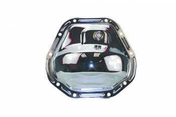 Specialty Chrome - SPECIALTY CHROME Steel Differential Cover Chrome - Dana 60