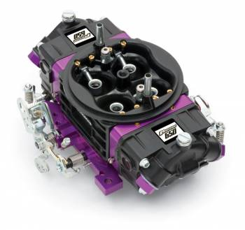 Proform Performance Parts - Proform Performance Parts Race Series Carburetor 4-Barrel 650 CFM Square Bore - No Choke
