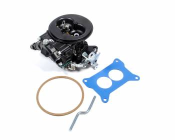 Quick Fuel Technology - Quick Fuel Technology Q Series Carburetor 2-Barrel 500 CFM Holley Flange - Electric Choke