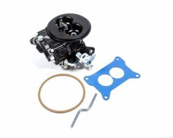 Quick Fuel Technology - Quick Fuel Technology Q Series Carburetor 2-Barrel 600 CFM Holley Flange - Electric Choke