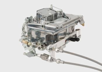 Lokar - Lokar Kickdown Throttle Bracket Springs Included Aluminum Polished - Street Demon