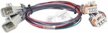 """Painless Performance Products - Painless Performance Products 36"""" Long Coil Extension Harness GM LS-Series - Pair"""