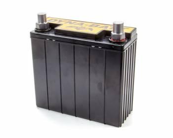 """Performance Distributors D.U.I. - Performance Distributors D.U.I. Dyna-Batt Battery 12 Volt Top Post Clamp-On Terminals 7.00"""" L x 6.50"""" H x 3.00"""" W - Each"""