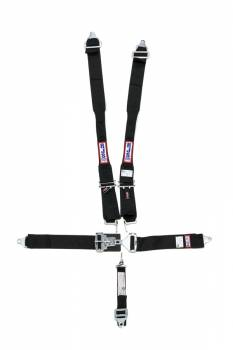 """RJS Racing Equipment - RJS Racing Equipment 5 Point Harness Latch and Link SFI-16.1 38"""" Length"""
