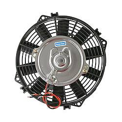 """Perma-Cool - Perma-Cool Standard Electric Cooling Fan 8"""" Fan Push/Pull 2400 CFM - Straight Blade"""