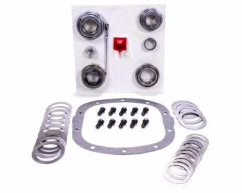 "Motive Gear - Motive Gear Master Differential Installation Kit Bearings/Crush Sleeve/Gaskets/Hardware/Seals/Shims/Thread Lock 7.5"" Ring gear GM 10 Bolt 1981-98 - Kit"