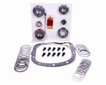 "Motive Gear - Motive Gear Master Differential Installation Kit Bearings/Crush Sleeve/Gaskets/Hardware/Seals/Shims/Thread Lock 7.5"" Ring gear GM 10 Bolt 1977-81 - Kit"