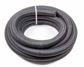 Fragola Performance Systems - Fragola Performance Systems Series 8000 Hose Push-Lok 10 AN 20 ft - Braided Nylon/Rubber