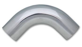 "Vibrant Performance - Vibrant Performance 90 Degree Aluminum Tubing Bend Mandrel 2-1/4"" Diameter 3"" Radius - 4-1/2"" Legs"