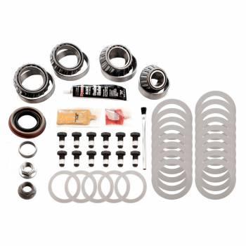 "Motive Gear - Motive Gear Master Differential Installation Kit Bearings/Crush Sleeve/Gaskets/Hardware/Seals/Shims/Thread Lock - Ford 9.75"""