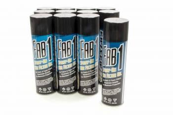 Maxima Racing Oils - Maxima Racing Oils Fab1 Air Filter Oil 13.0 oz Aerosol Fabric Filters - Set of 12