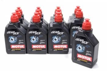 Motul - Motul Gearbox Gear Oil 80W90 Semi-Synthetic 1 L - Set of 12