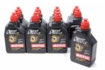 Motul - Motul Gear 300 LS Gear Oil 75W90 Limited Slip Additive Synthetic - 1 L