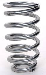 """QA1 Precision Products - QA1 Precision Products High Travel Coil Spring Coil-Over 4.100"""" ID 10.0"""" Length - 350 lb/in Spring Rate"""